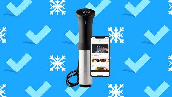 Shop and save this Wednesday on the best sous vide cookers and more at Amazon.
