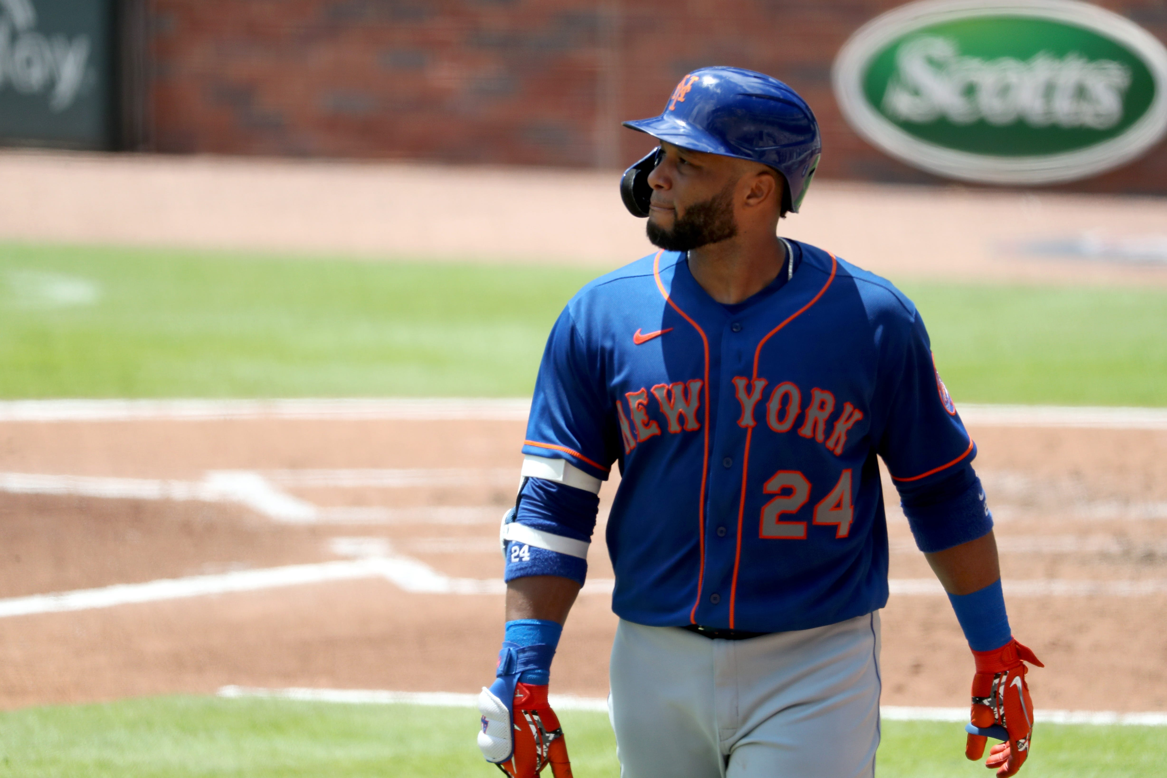 Mets' Robinson Cano suspended for 2021 season after positive PED test