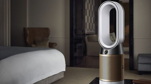 Best Dyson gifts: Dyson Pure Hot + Cold Cryptomic