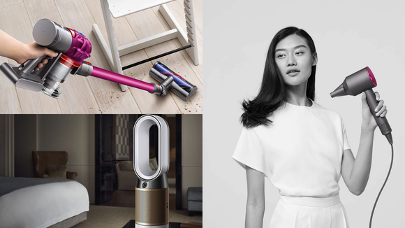 These are the best gifts to splurge on from Dyson