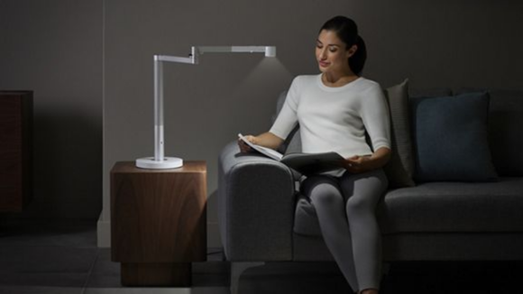 Best Dyson gifts: Dyson Lightcycle Morph Desk