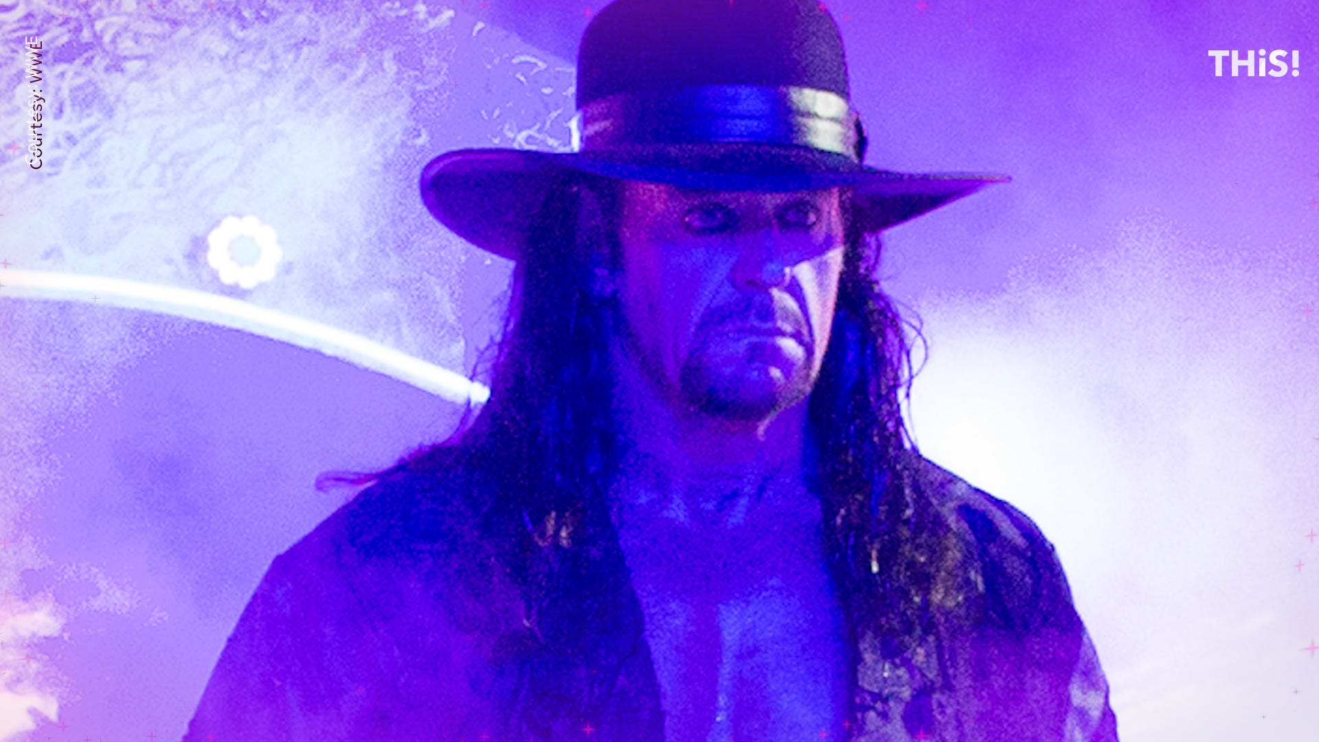 WWE's The Undertaker on his three-decade run and not transitioning to Hollywood