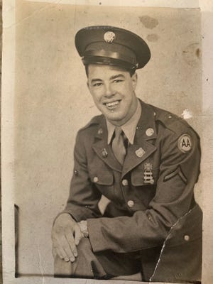 Army Pfc. Ralph L. Bourn, 23, of Springfield Township, was killed in action March 1, 1945, near Cologne, Germany.