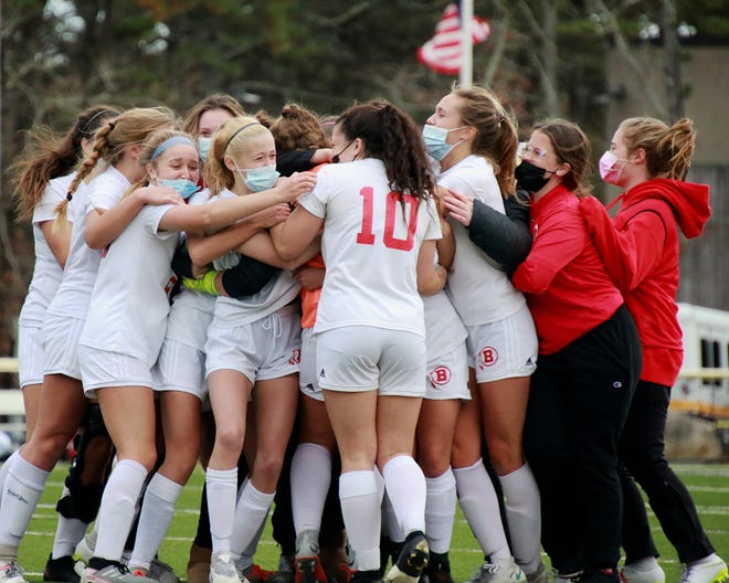 Barnstable girls soccer looks to defend their Cape & Islands League, Atlantic Division championship this season