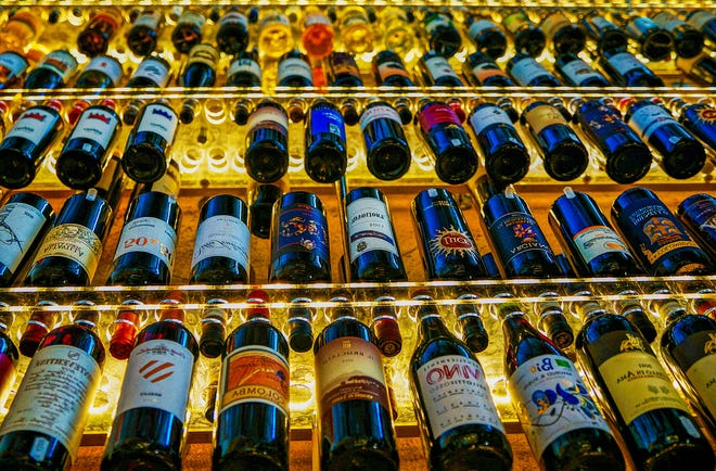 The forgiveness of an estimated $1.8 million in 2021 license fees was approved Wednesday by the Pennsylvania Liquor Control Board.