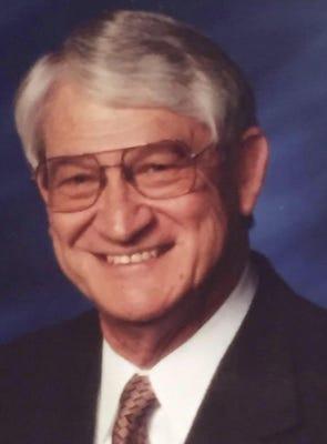 Jimmy Royce Keeling