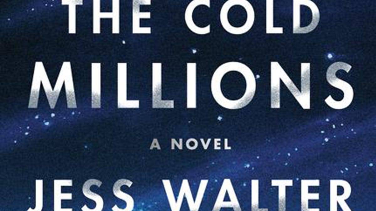 Book review: 'Cold Millions' a labor of love from Jess Walter