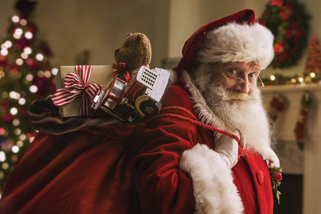 At a time when it might be more important than ever, Home Instead's seasonal favorite Be A Santa to a Senior returns stronger than ever with new options for community participation.