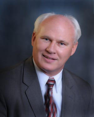 Michael Clifford, Chair, Wayne Memorial Community Health Centers Board of Directors.