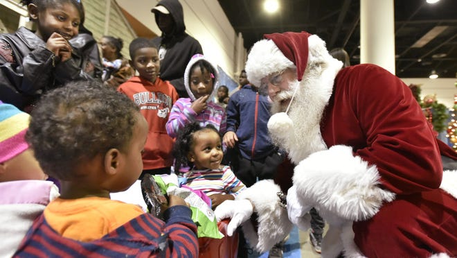 Coronavirus Florida: What holiday events are canceled in Jacksonville