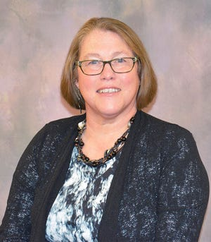 Heywood Healthcare's Maureen Donovan has been recognized as a Community Star.