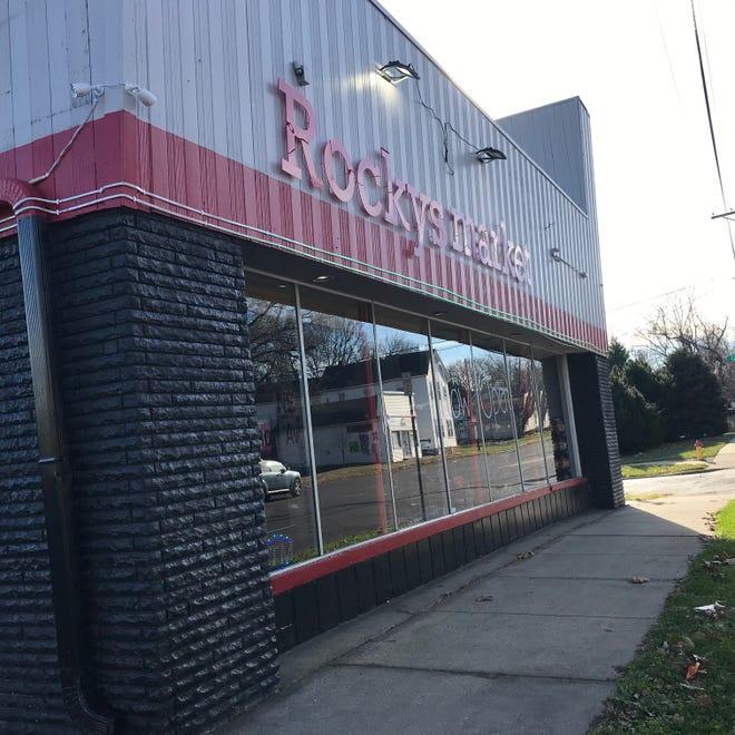 Rocky's Market, shown here on Nov. 18, 2020, recently opened at 1500 NE Jefferson St.