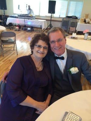 Mr. and Mrs. James Skinner