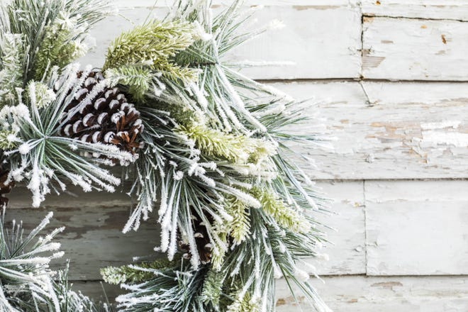 University of Maine Cooperative Extension has a variety of publications developed for wreath, garland and centerpiece makers.
