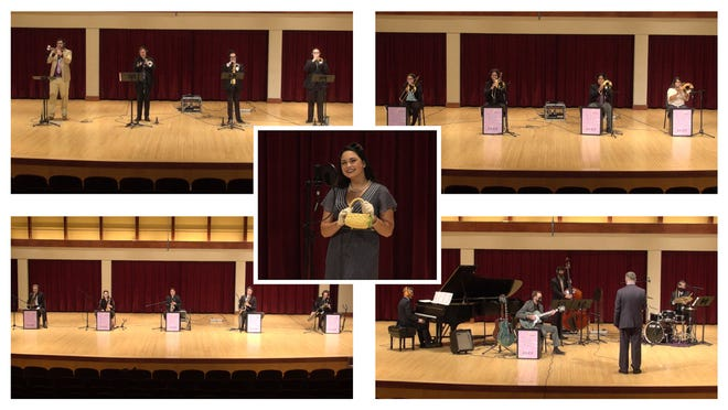 The WIU Youth Performing Arts Society program goes virtual in response to COVID-19 concerns.