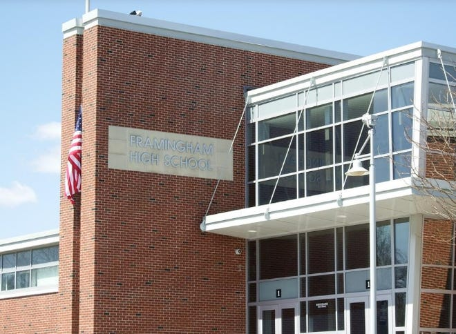 "A ""huge concern"" is how a Framingham Public School official described the learning climate for English Language students at the city's high school during the coronavirus pandemic."