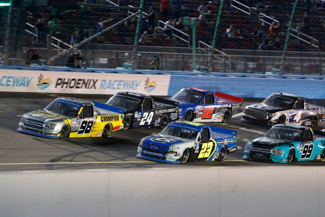 NASCAR'S Truck Series will return to Watkins Glen International in Watkins Glen, N.Y., in the summer of 2021 for the first time in just over two decades.