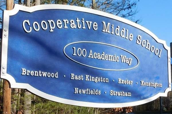The Cooperative Middle School has announced its honor roll for the First Trimester of the 2020-2021 school year.
