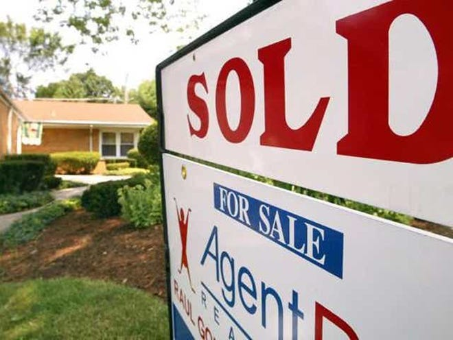 According to statistics released Thursday by the Maine Association of Realtors, Realtors across the state sold 2,341 single-family existing homes last month — a jump of 26.9% over October 2019.