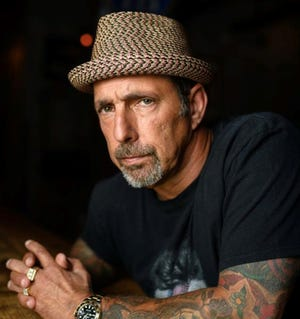 Standup comic Rich Vos will appear Nov. 27 and 28 at The Comedy Connection in East Providence.