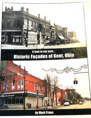"""Historic Façades of Kent, Ohio"""