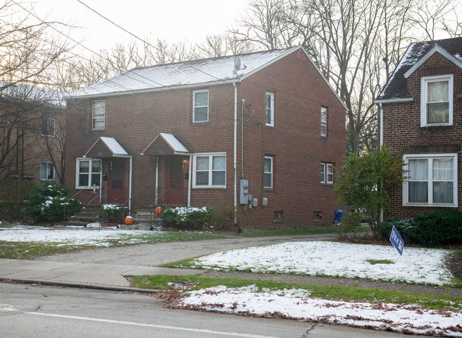 Kent Planning commission approved Jessica West to operate a firearms business out of her duplex  on West Main.
