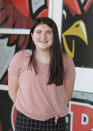 Tatum Davis is a United Way of Greater Stark County Kid of Character for November.