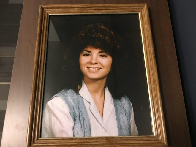 Tammy Tracey, 19, of Rockford was killed in 1987. On Thursday, an arrest was made in the case.