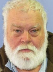 Jesse Smith, 64, has been indicted on charges of first-degree murder in the killing of Tammy Tracey in 1987.