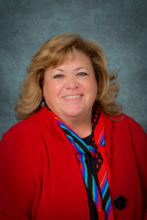 Manatee County Administrator Cheri Coryea  [Courtesy photo / Manatee County]