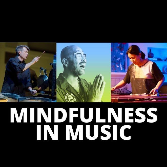 Modern Marimba presents Mindfulness in Music.