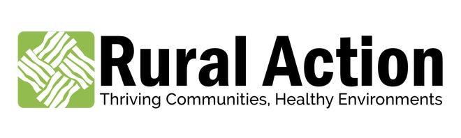Rural Action logo,