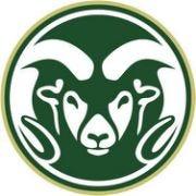 CSU Rams logo