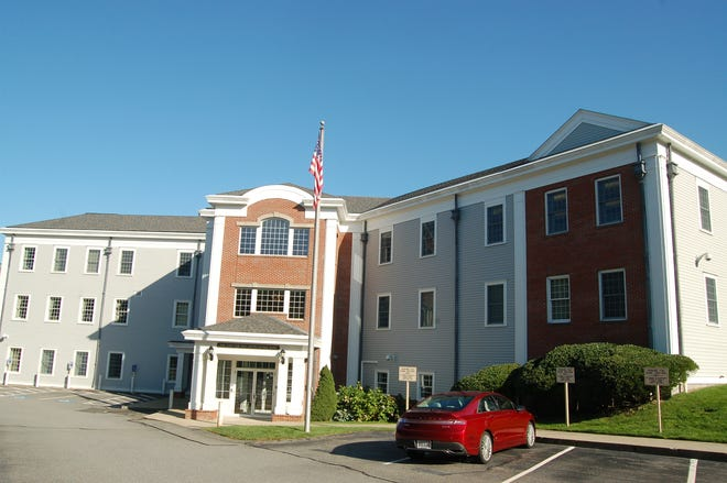The old Cape Cod Five headquarters may be converted in 52 affordable housing units, with an additional 10 market rate units.