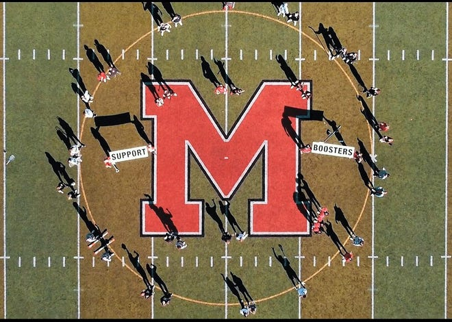MHS Boosters take fundraising to a new norm