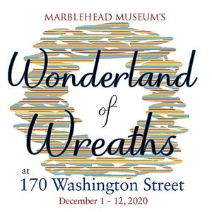 Wonderland of Wreaths