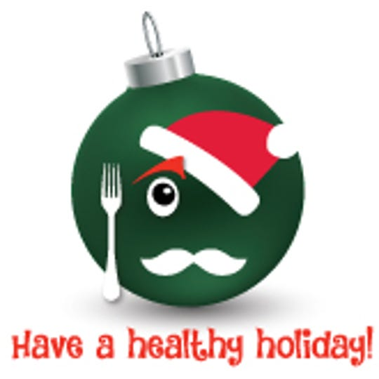 The Rapides Foundation encourages everyone to have a happy and healthy holiday season.