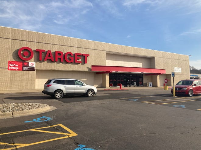 Curbside service and early promotions are being offered at Target to cut down on Black Friday crowds amid the pandemic.