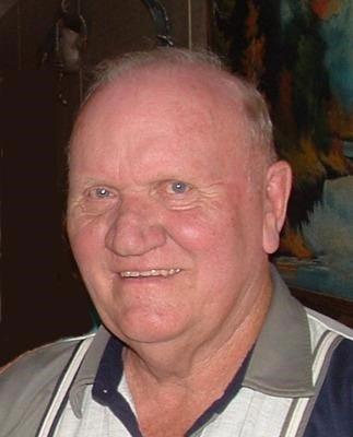 Marvin G. Lindsley