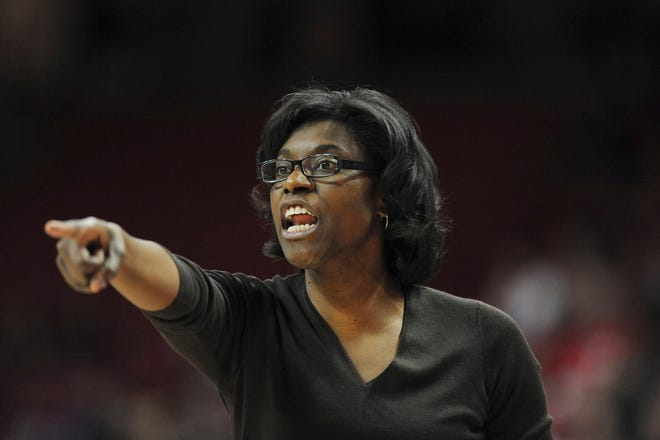 Former University of Wisconsin women's basketball coach Bobbie Kelsey is in her second season as the commissioner of athletics and academics for Milwaukee Public Schools.