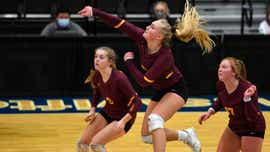 High school volleyball poll: Harrisburg joins the top 5 in AA