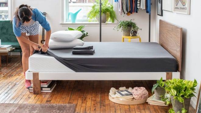 Black Friday 2020: Shop the best deals on Tuft and Needle mattresses.