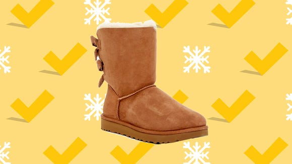 This massive UGG sale happening at Nordstrom Rack is your perfect excuse for a new pair of winter boots.