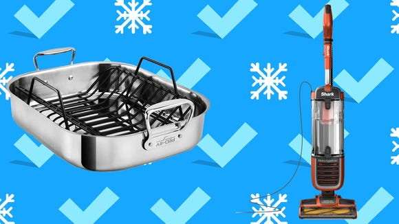 All-Clad, Keurig, Shark and more top brands are on sale now.