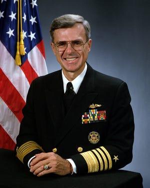 Laksamana William Owens