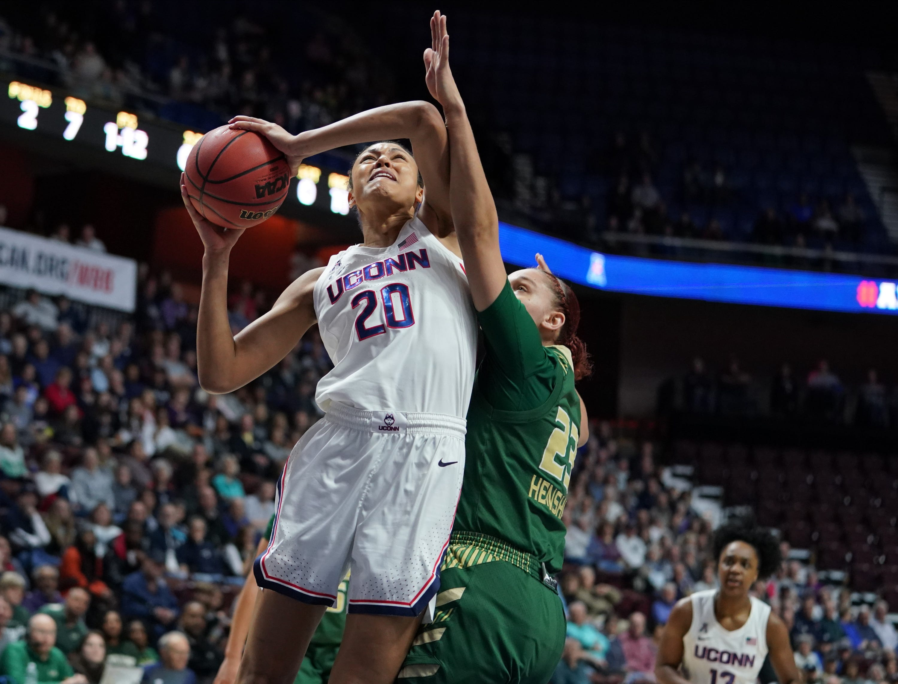 Outlooks for the Top 25 teams in the USA TODAY Sports preseason women's basketball poll