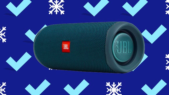 Our favorite Bluetooth portable speaker is at its lowest price ever.