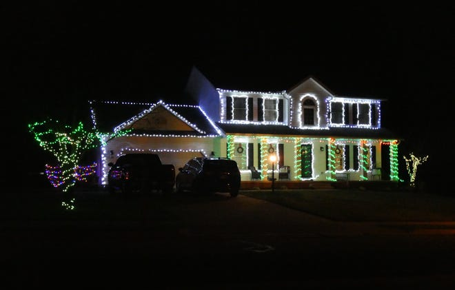 More lights, fewer gatherings: COVID-19 influencing holiday traditions