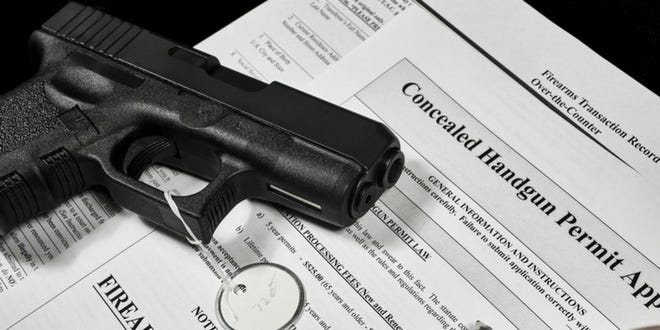 Anyone wishing to apply for or renew their license for a conceal carry permit must make an appointment to process their application at the Beaver County Courthouse.