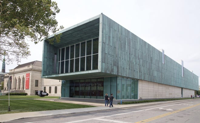 The Columbus Museum of Art is closing again temporarily due to an increase in COVID-19 cases.